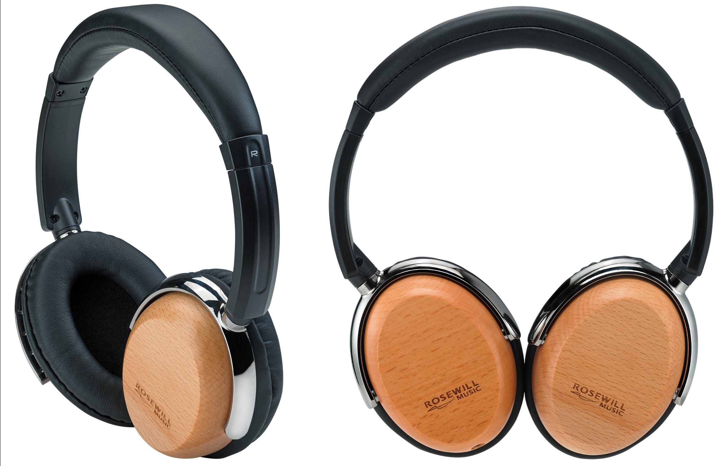 Prelude Headphones