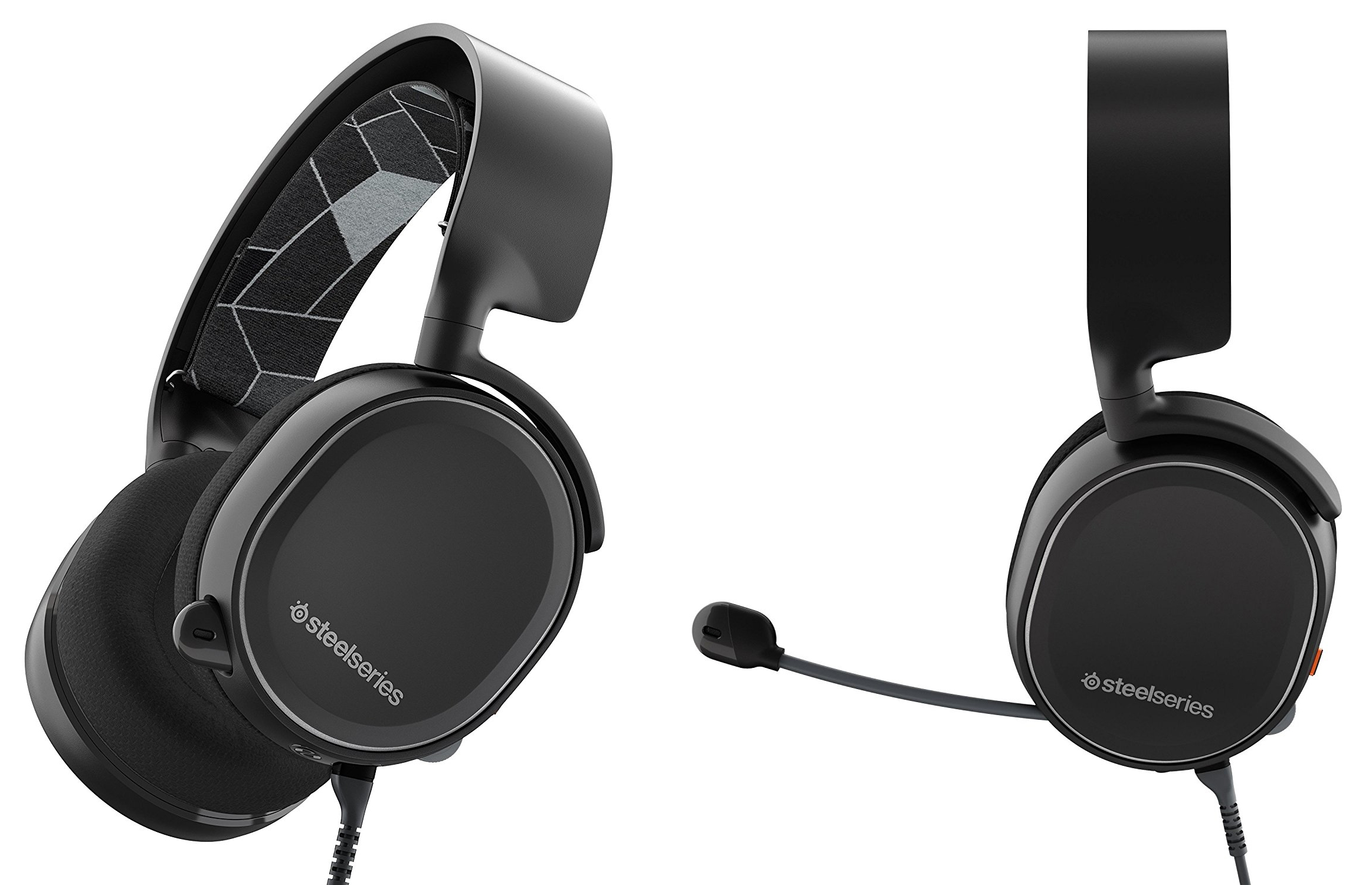 75cd28562ee Arctis 3 Gaming Headset - Product Reviews - PLuGHiTz Live