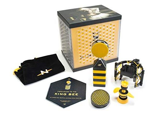 King Bee Cardioid Condenser Microphone