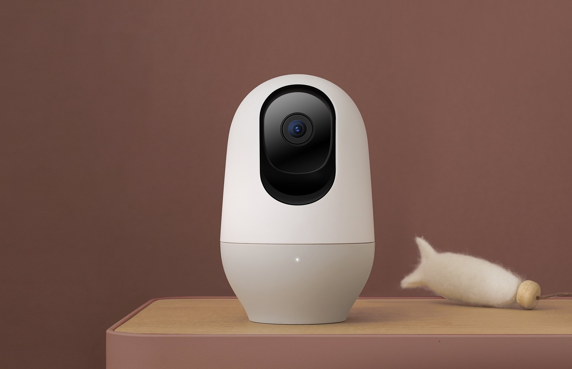 Cam 360 Security Camera