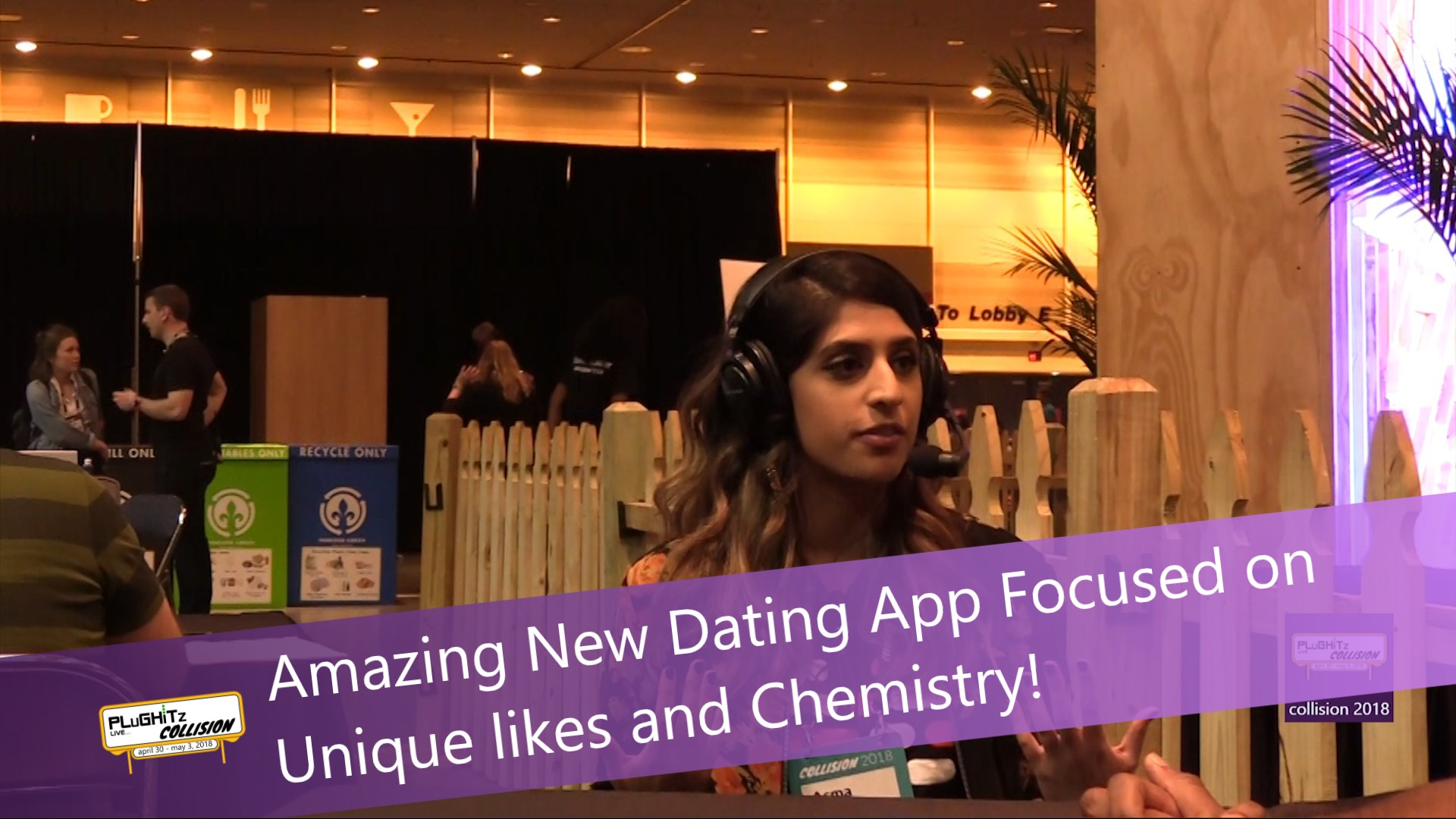 chemistry dating app